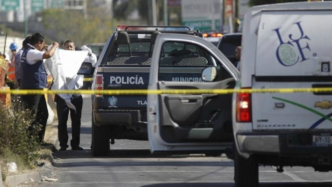 EEUU sanciona a miembros de cárteles Jalisco y Los Cuinis