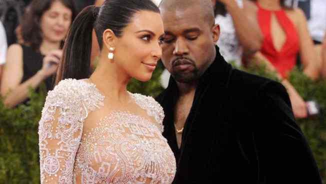 ¿Niño o niña? Kim Kardashian espera otro bebé