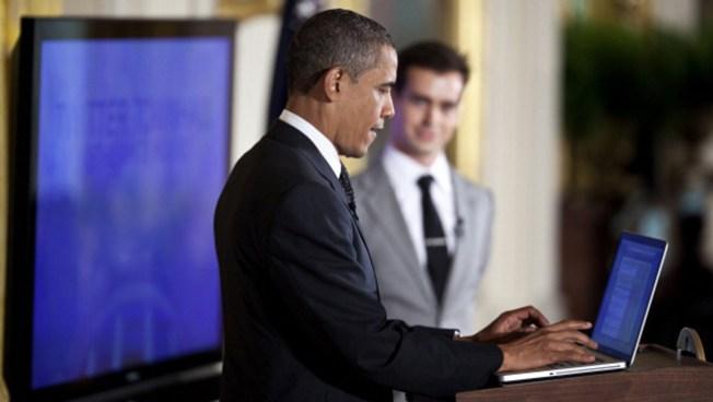 EE.UU. en guerra cibernética