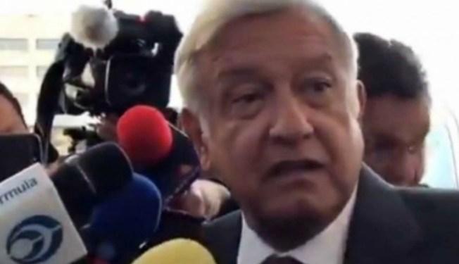 López Obrador matiza discurso hacia empresarios