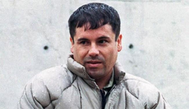 """Cae supuesta hija de """"El Chapo"""""""