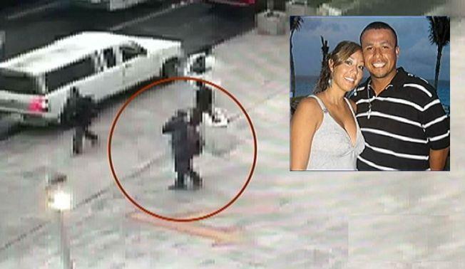 Hombre de Chicago desaparece en México, DF