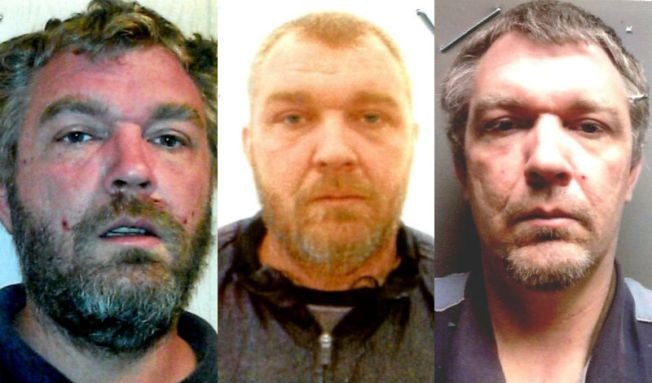 Dos muertos y tres heridos tras tiroteo en Maine