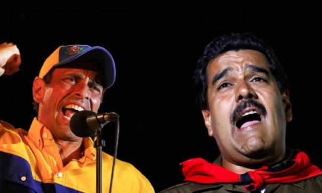 Una Venezuela expectante y agotada