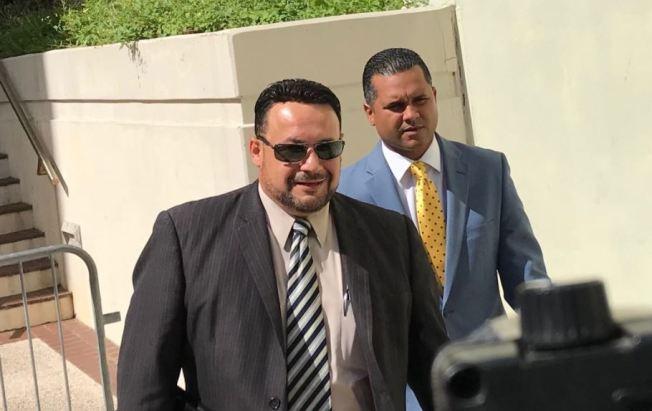 Refieren al FEI segunda investigación contra Ramón Rodríguez