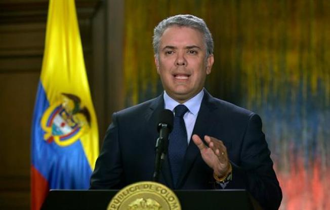 Coche bomba en Colombia: culpan a guerrilleros