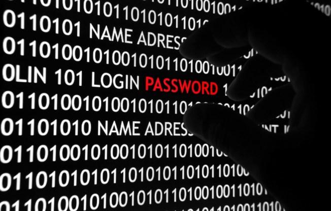 Hackean datos íntimos de empleados federales