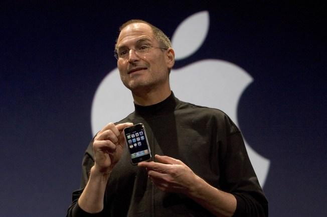 Cómo ha cambiado el iPhone en ocho años