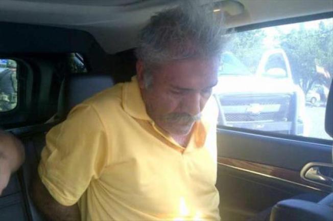 Mireles es trasladado a penal de Nayarit