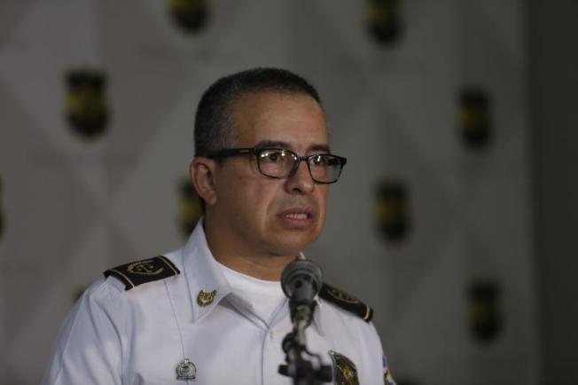 El Salvador: centenar de mareros detenidos por extorsión y otros delitos