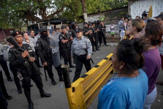 Nicaragua: un muerto y seis heridos dentro de cárcel Modelo