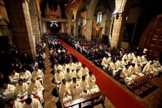 Ecuador listo para recibir al Papa Francisco