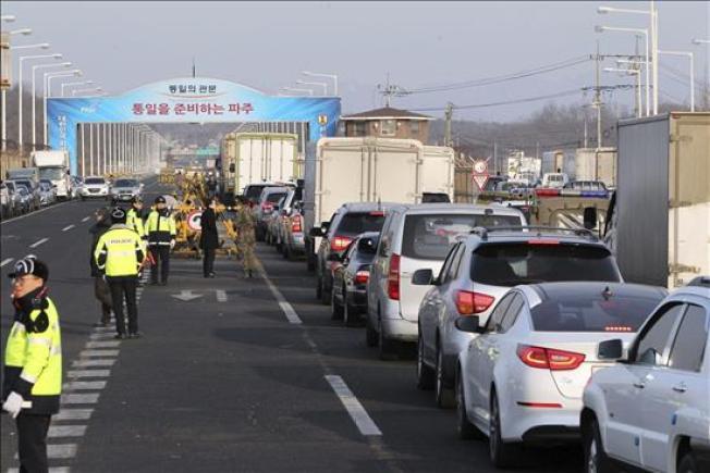 Norcorea expulsa a surcoreanos de complejo industrial conjunto