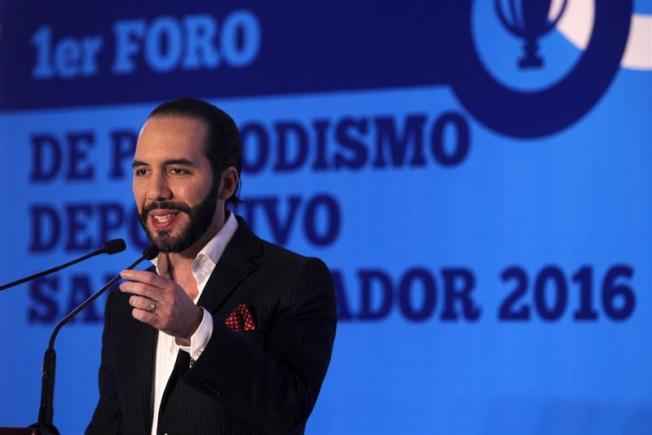Bukele, cerca de ganar Presidencia salvadoreña en primera vuelta, dice un estudio