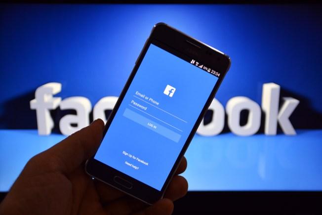 Facebook da a conocer cambios en su política de privacidad
