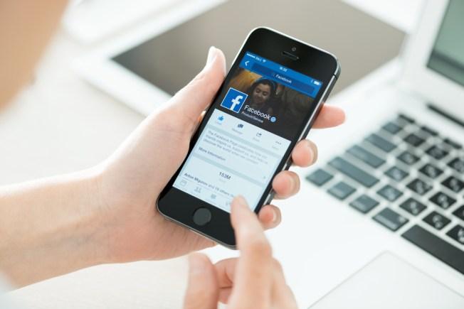 Descubre el juego escondido en Facebook