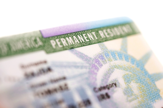 Lotería de visas recibe solicitudes para el 2017