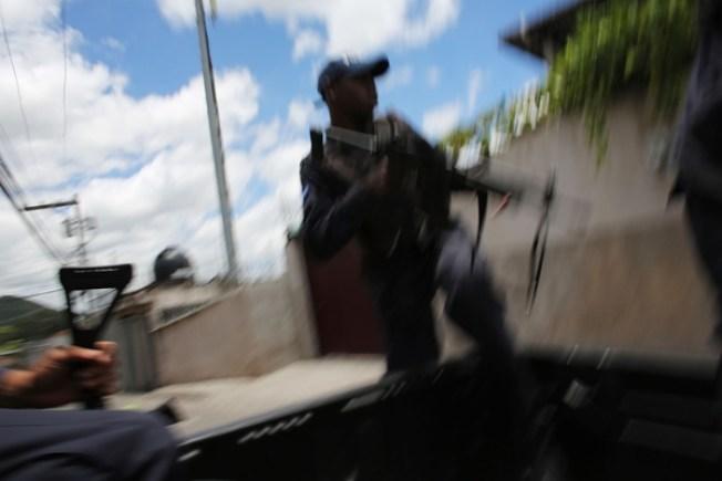 Más narcoviolencia en Centroamérica