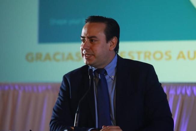 William Villafañe podría regresar al Gobierno