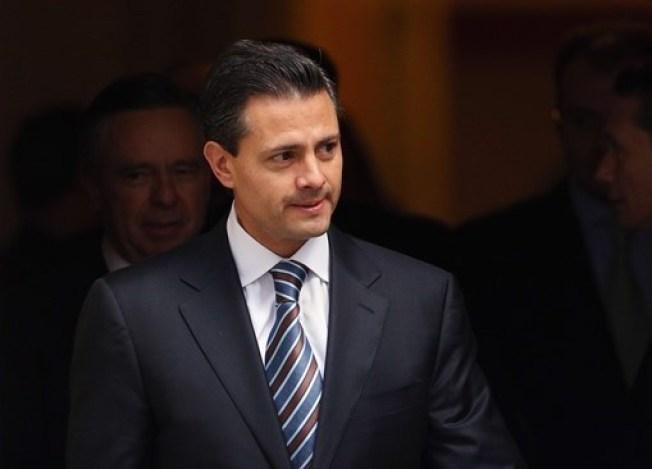 Peña Nieto: ¿el Presidente más odiado?
