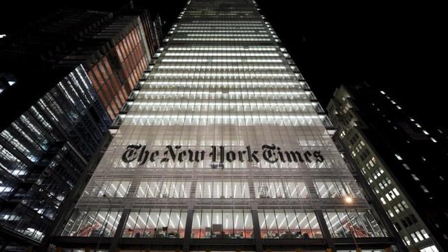 New York Times suspende su edición en español
