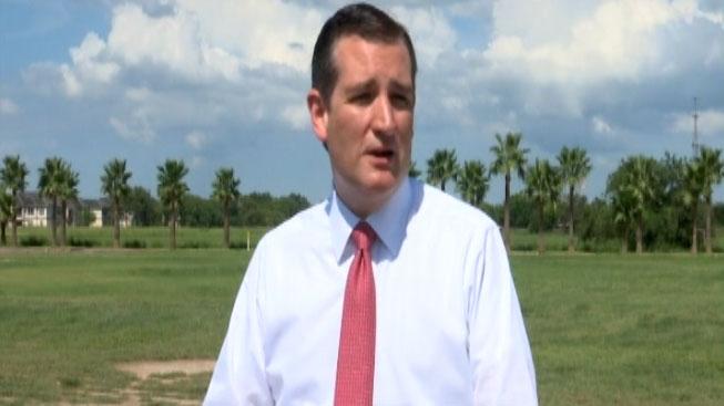 Ted Cruz: hay que mejorar flujo legal de la inmigración