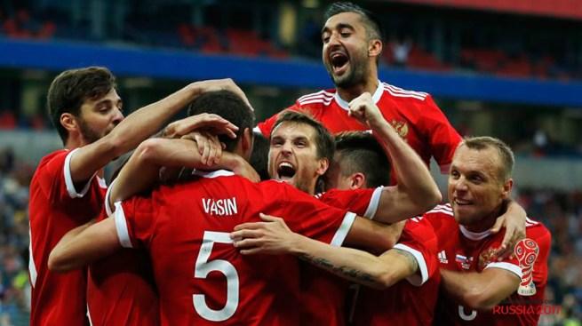 México logró un agónico empate ante Portugal en la Copa Confederaciones