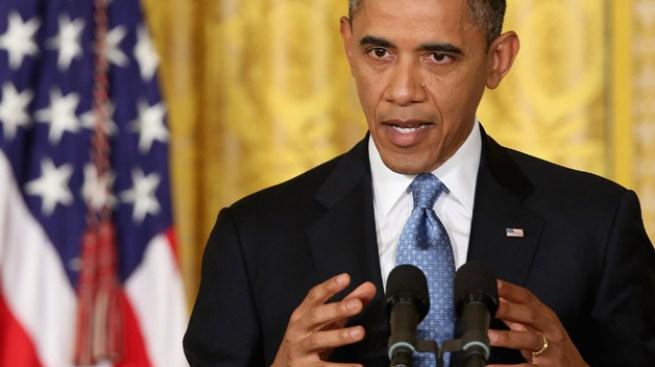 Obama endurecerá control de armas