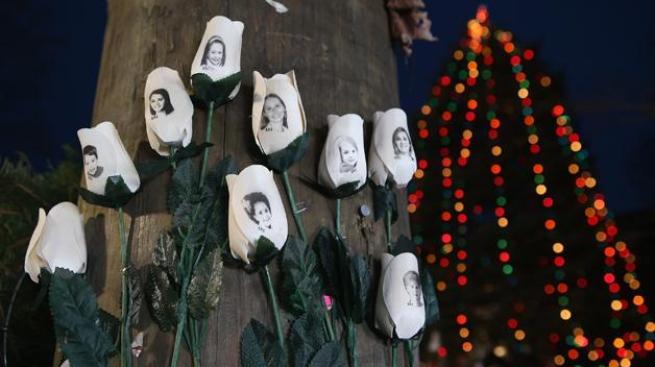 Newtown: Navidad en duelo