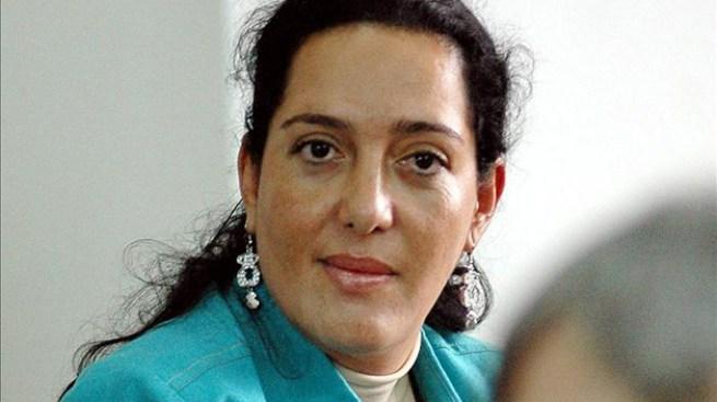 Matan a importante mujer narco
