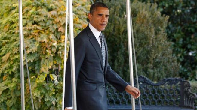 Obama en estratégica gira
