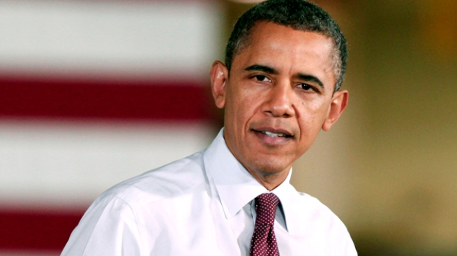 Los retos de Obama en 2013