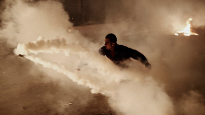 Egipto puede colapsar, advierte el ejército