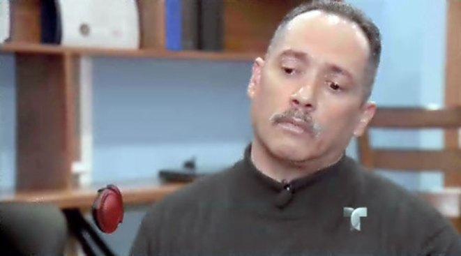 Tras 23 años de cárcel, es inocente