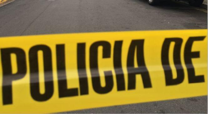 Autoridades Investigan muerte de hombre en Peñuelas