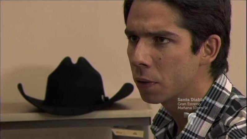"""en fotos la última semana de tu telenovela favorita """"El Señor de ..."""