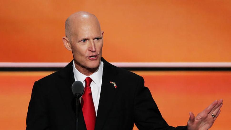 Senador Scott propone bloqueo naval a Cuba