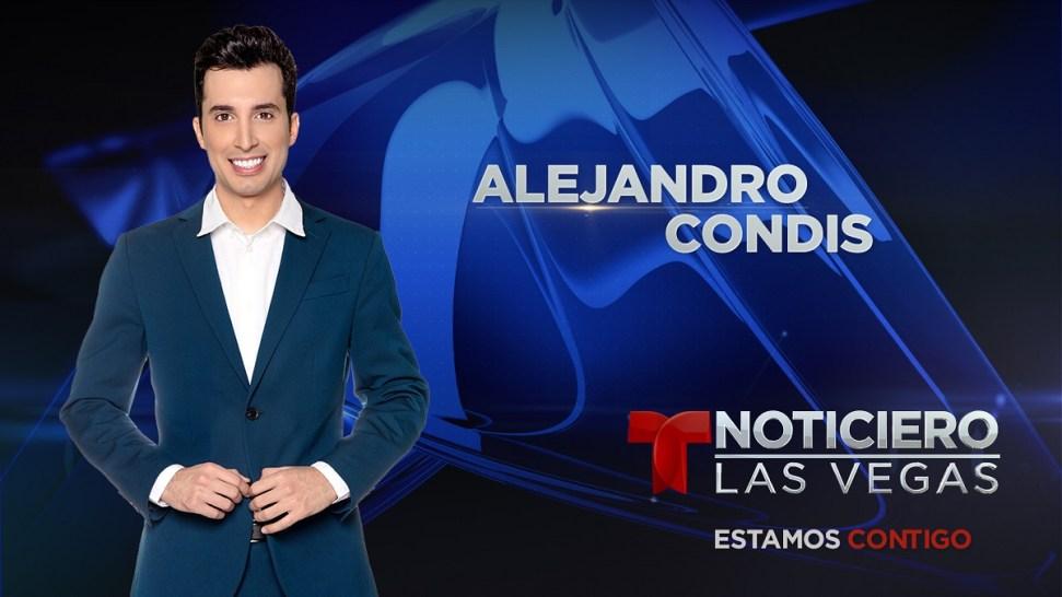Alejandro Condis