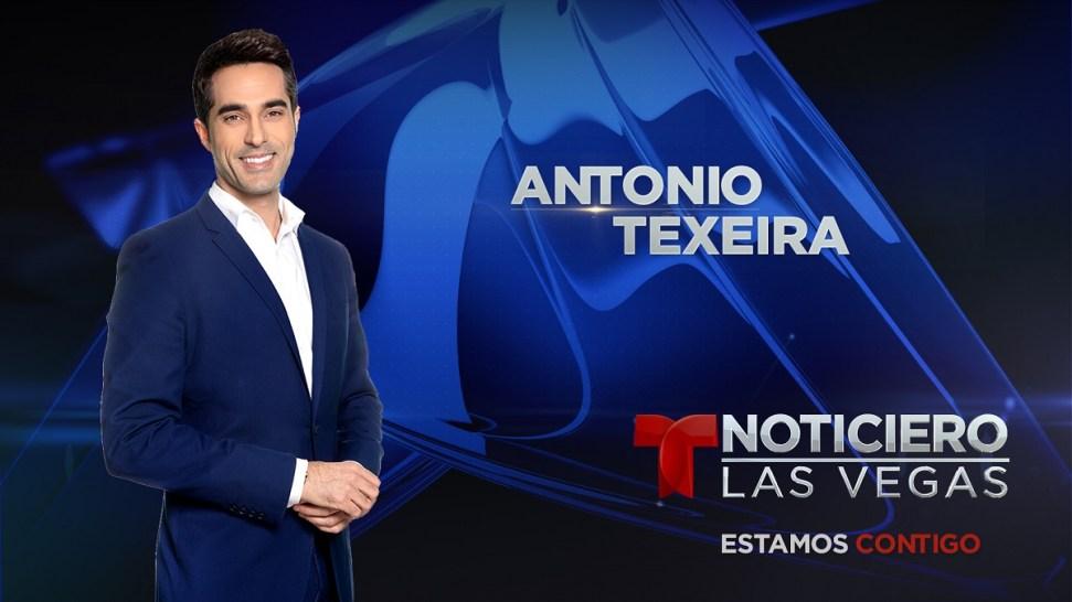 Antonio Texeira