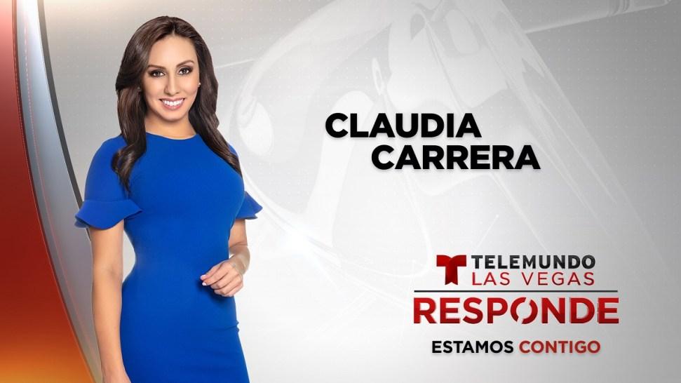 Claudia Carrera
