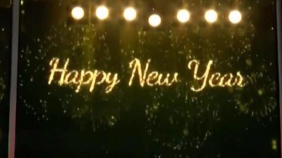 Anuncian Celebraciones De Ano Nuevo En El Strip Telemundo Las Vegas