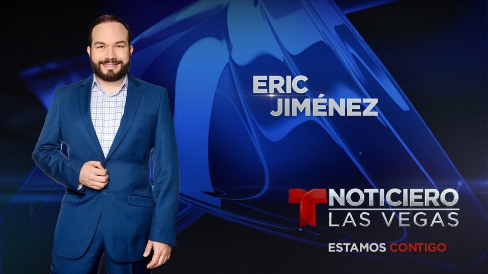 Eric Jiménez