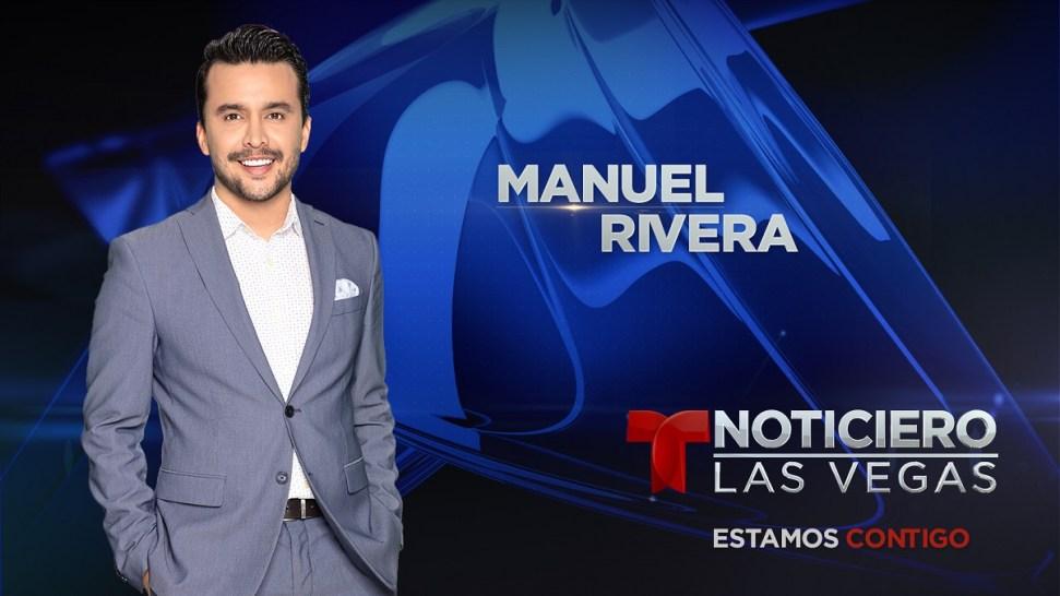 Manuel Rivera