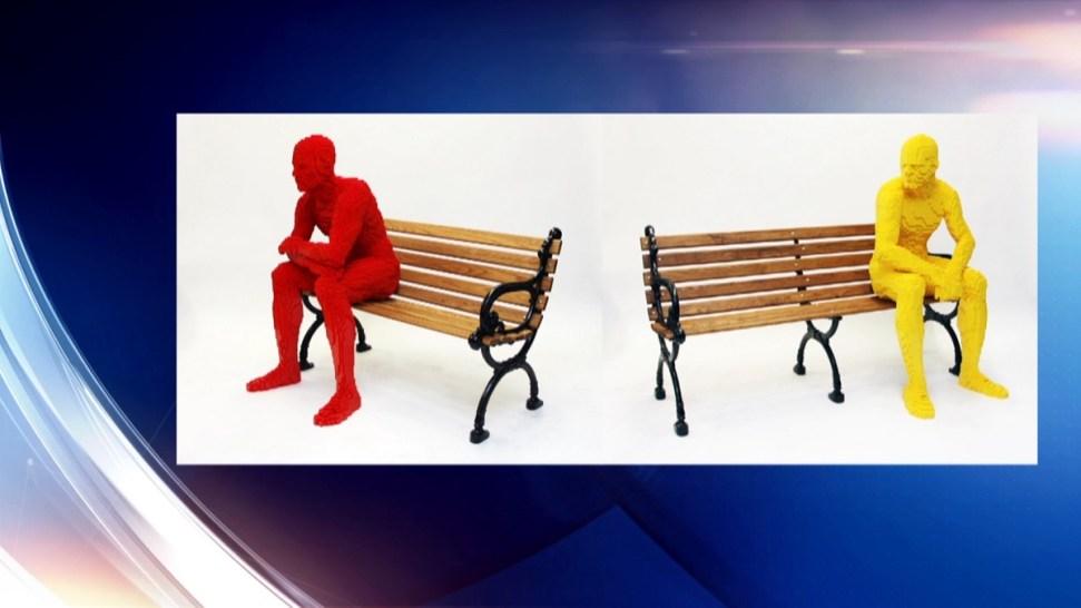 9 nuevas esculturas llegarán a bancas de Las Vegas